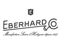 ウォッチブランド エベラール Eberhard