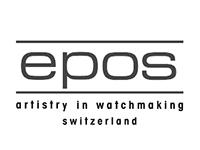 ウォッチブランド エポス Epos