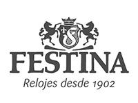 ウォッチブランド フェスティナ Festina