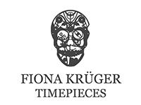 ウォッチブランド フィオーナ・クルーガー Fiona Kruger