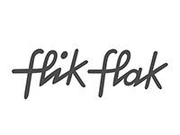 ウォッチブランド フリック・フラック Flik Flak