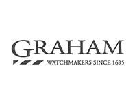 ウォッチブランド グラハム Graham