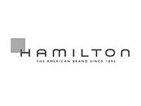 ウォッチブランド ハミルトン Hamilton