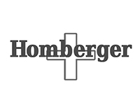 ウォッチブランド オムバーガー Homberger