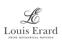 ウォッチブランド ルイ・エラール Louis Erard