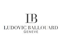 ウォッチブランド ルドヴィック・バルアー Ludovic Ballouard