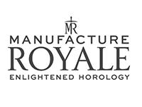 ウォッチブランド マニュファクチュール・ロワイヤル Manufacture Royale
