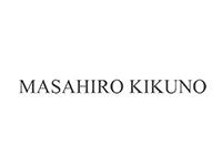 ウォッチブランド マサヒロ・キクノ Masahiro Kikuno 菊野昌宏