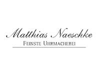 ウォッチブランド マティアス・ネーシュケ Matthias NaeschkeSebastian Naeschke