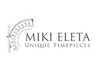 ウォッチブランド ミキ・エレタ Miki Eleta