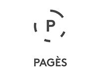 ウォッチブランド パジェス Pages RauL Pages