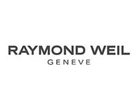 ウォッチブランド レイモンド・ウエイル Raymond Weil