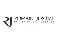 ウォッチブランド ロマン・ジェローム Romain Jerome