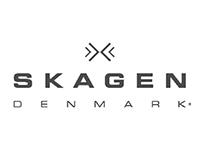 ウォッチブランド スカーゲン Skagen