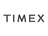 ウォッチブランド タイメックス Timex
