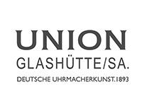 ウォッチブランド ユニオン・グラスヒュッテ Union Glashutte