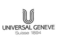 ウォッチブランド ユニバーサル・ジュネーブ Universal Genev