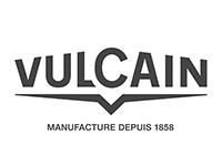ウォッチブランド ヴァルカン Vulcain
