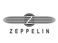 ウォッチブランド ツェッペリン Zeppelin