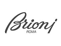 ラグジュアリーブランド ブリオーニ Brioni