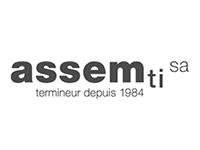 スウォッチグループ プロダクション 製造 アセンティ Assemti
