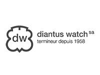 スウォッチグループ プロダクション 製造 ダイアンタス ウォッチ Diantus Watch