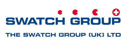 スウォッチグループ 6つの部門