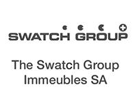スウォッチグループ イムーブル Swatch Group Immeubles