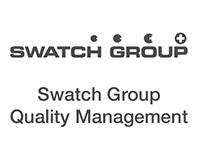 スウォッチグループ クオリティ マネジメント Swatch Group Quality Management