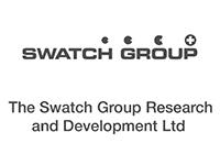 スウォッチグループ リサーチ&ディベロップメント Swatch Group Research and Development