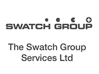 スウォッチグループ サービス Swatch Group Services