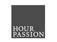 スウォッチグループ ディストリビューション 分布 アワーパッション Hour Passion