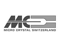 スウォッチグループ エレクトロニックシステム 電子システム マイクロクリスタル Micro Crystal