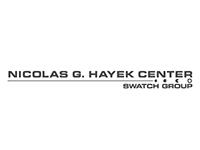 スウォッチグループ ランドマーク ニコラスG.ハイエクセンター Nicolas G Hayek Center