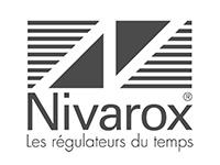 スウォッチグループ プロダクション 製造 ニヴァロックス Nivarox