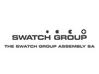 スウォッチグループ プロダクション 製造 スウォッチ アセンブリ ASatch Aassembly