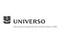 スウォッチグループ プロダクション 製造 ウニヴェルソ Universo