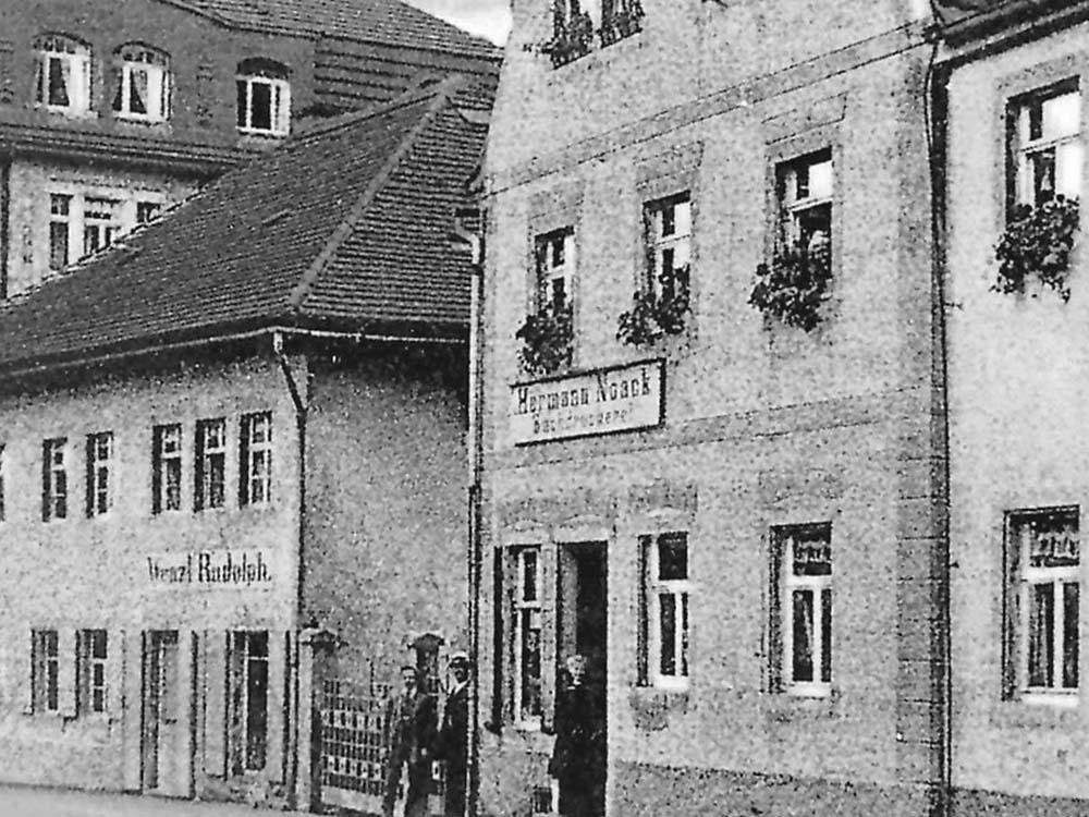 A.ランゲ&ゾーネ A.Lange Sohne 歴史 ヒストリー