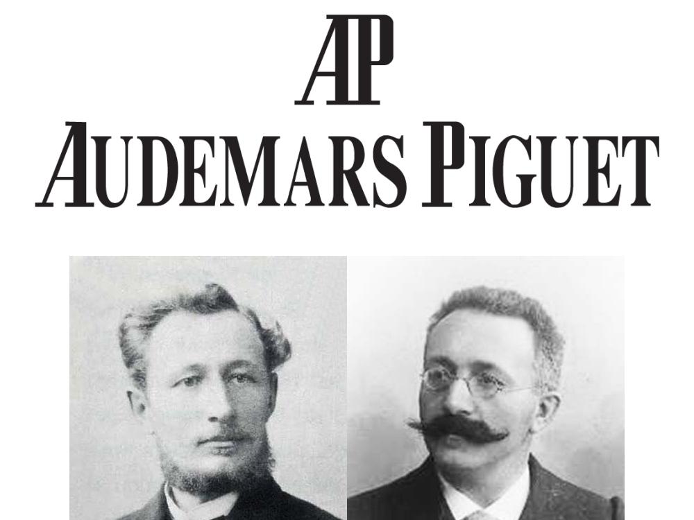 オーデマ・ピゲ Audemars Piguet 歴史 ヒストリー トップ