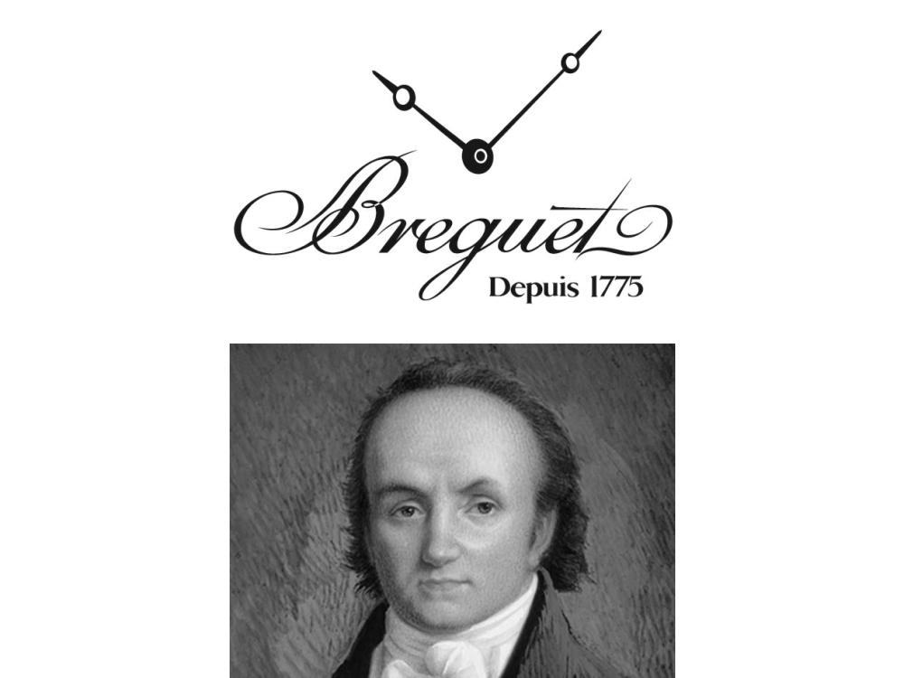 ブレゲ Breguet 歴史 ヒストリー トップ