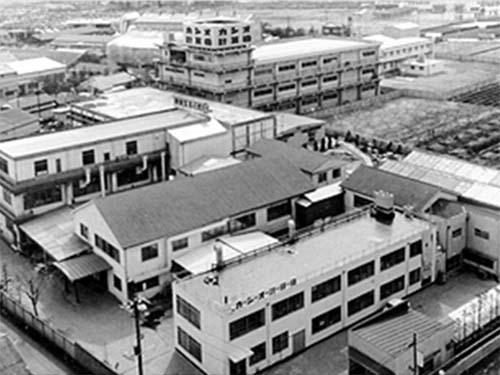カシオ Casio 歴史 ヒストリー