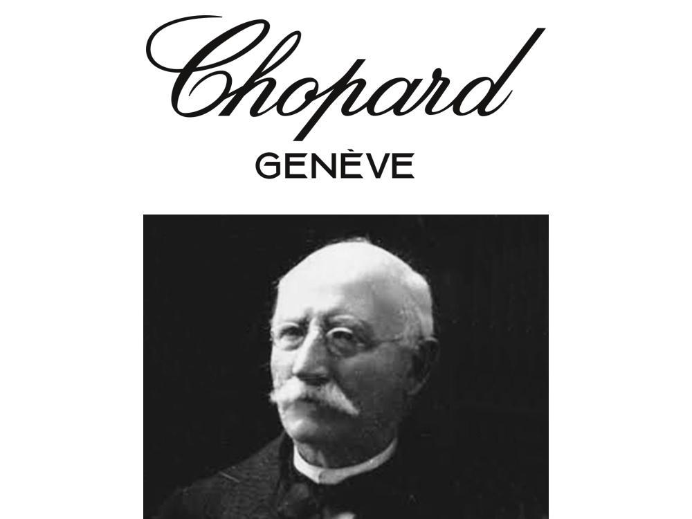 ショパール Chopard 歴史 ヒストリー トップ