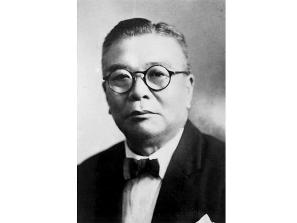 シチズン Citizen 歴史 ヒストリー 山崎亀吉