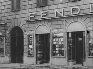 フェンディ Fendi 歴史 ヒストリー