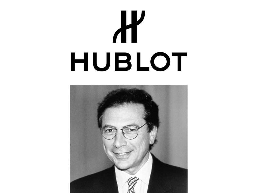 ウブロ Hublot 歴史 ヒストリー トップ