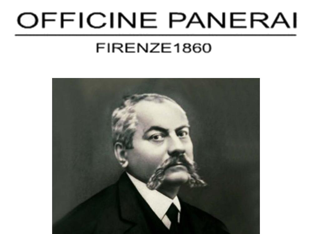 パネライ Panerai 歴史 ヒストリー トップ