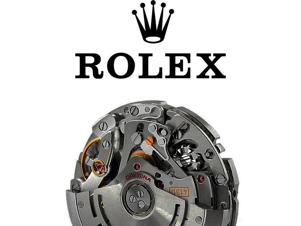 ロレックス ROLEX オーバーホール メンテナンス