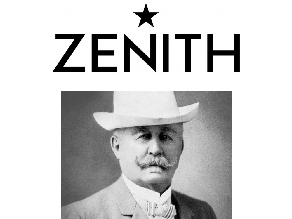ゼニス Zenith 歴史 ヒストリー トップ