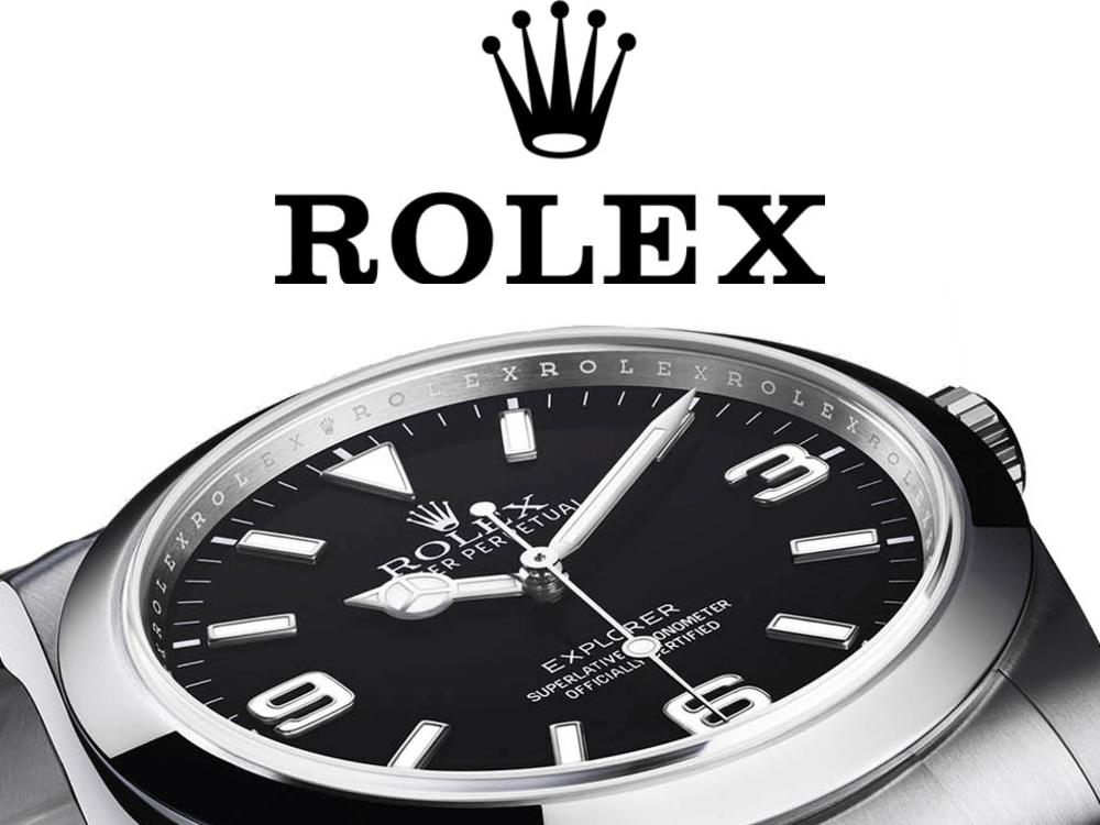 ロレックスエクスプローラーの魅力から特徴までをご紹介