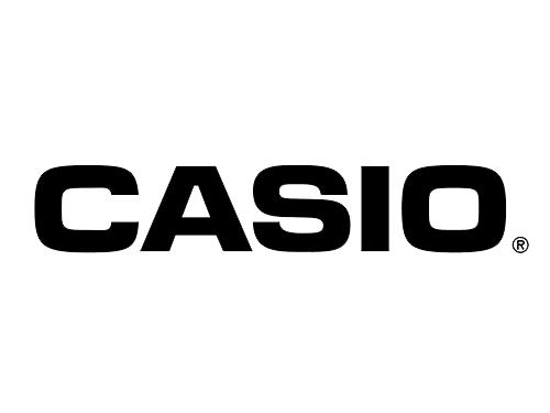 取扱いブランドウォッチ CASIO カシオ